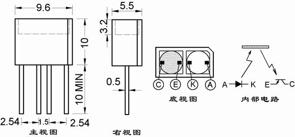 c21-st2125电路图