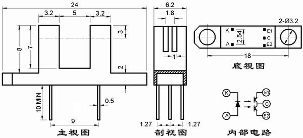 电路 电路图 电子 原理图 600_274